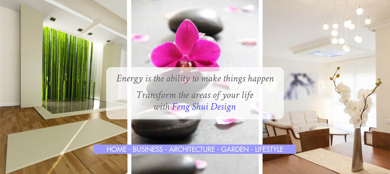 Monica Di Cristina, Feng Shui master consultant in London UK for home, business, architecture and lifestyle