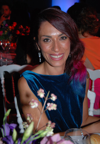 Monica Di Cristina, Feng Shui master consultant in London UK