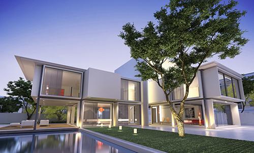 Feng Shui consultation in london uk for architecture, exterior design, garden, energy